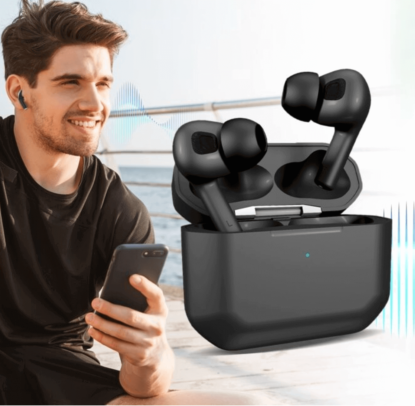 Gear Airbuds Pro Review