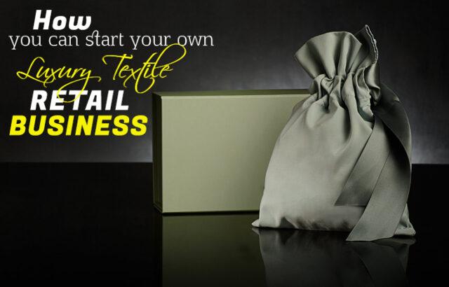 Textile Retail Business