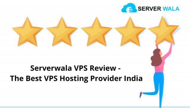 Best VPS Hosting in India