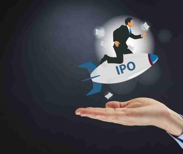 Laxmi organics IPO allotment status