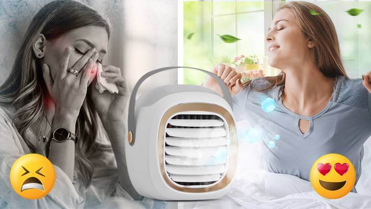 Blast Auxiliary Humidifier Review