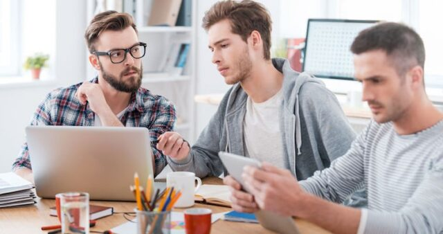 Ways to Improve Your Productivity in The WorkPlace