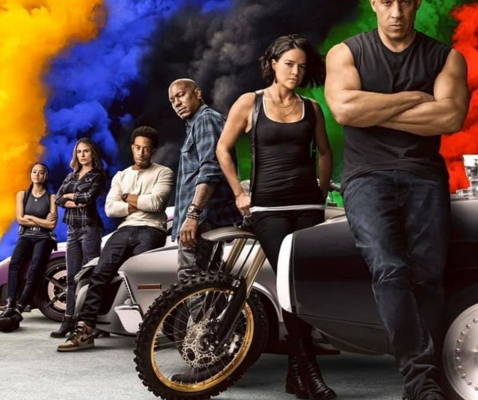 Fast and Furious 9 Download full movie in english and hindi dubbed
