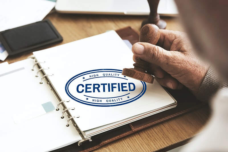 Choose the Certified Swimming Pool Constructor