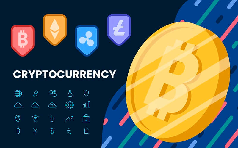 Cryptocurrency Varieties Availed