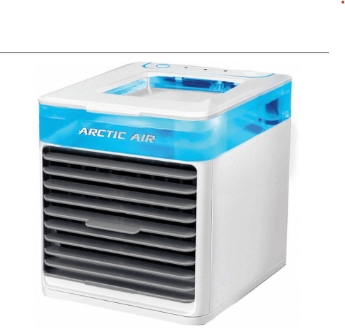 Arctic Air Pure Chill review