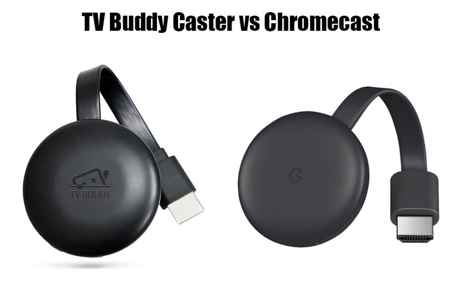 TV Caster Review