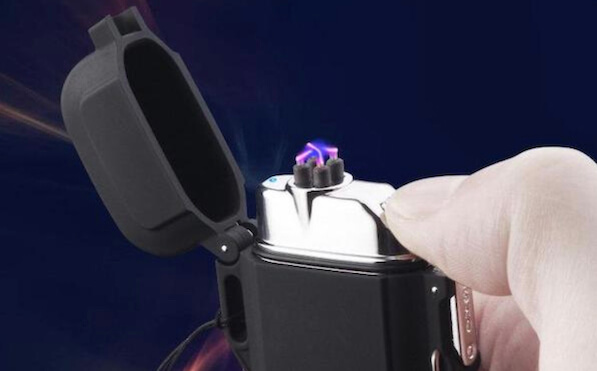 Coil Lighter Review