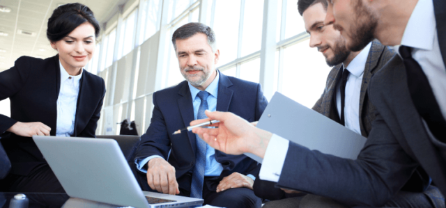 9 benefits of availing the enterprise resource planning consulting services